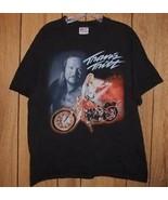 Travis Tritt Concert Tour T Shirt 2002 - $39.99