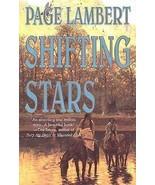 Shifting Stars by Page Lambert Native Americans 1st Ed SIGNED HC/DJ Book... - $14.99