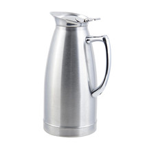 1 qt 9 inch H Stainless Steel Insulated Server Satin - $93.88