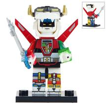 Voltron The Super Robot Netflix Lego Minifigures Block Toy Gift - $4.50