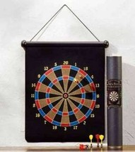 36607 Accent Plus Magnetic Dart Board Set - $11.26