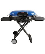 "Coleman Road Trip LXE Propane Gas Grill 36"" Cam... - $298.79"