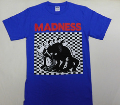 Madness One Step Beyond Official T Shirt Men Small - $20.50