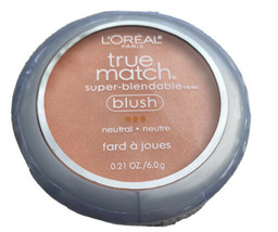 L'oreal True Match Super-Blendable Blush N3-4 Innocent Flush•Neutral - $8.09