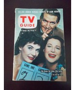 TV Guide 283~Aug 30, 1958~To Tell the Truth+Joyce Brothers~no label - $18.76