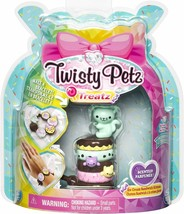 Twisty Petz Treatz - Ice Cream Sandwich Kittens - Series 4  - $14.84