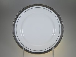 Aynsley Elegance Bread & Butter Plate NEW WITH TAGS Made in England - $18.65