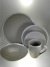 Noritake Cacao 5 Piece Place Setting BRAND NEW - $37.36