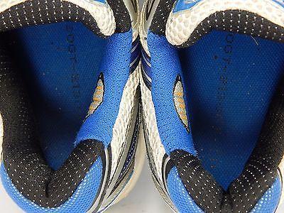 Asics GT 2130 Men's Running Shoes Size US 13 M (D) EU 48 White Blue TN804