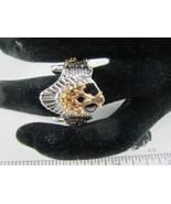 Lord of The Rings Aragorn II a.k.a. Strider, Crown Ring - $14.95