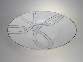Waterford Halo Saucer New With Tags - $13.98