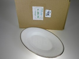 Noritake Abbeyville Butter Relish or Gravy Liner NEW IN BOX Pattern 4352 - $18.66