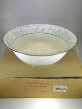 Noritake Montebello Round Vegetable Server NEW IN BOX Pattern 7605 - $21.46