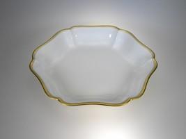 Royal Copenhagen Pattern #1222 Hex Shaped Dish - $36.14