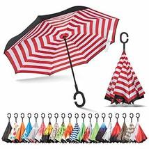 Sharpty Inverted Umbrella, Umbrella Windproof, Reverse Umbrella, Umbrell... - $22.32