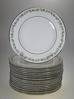 Syracuse China Belcanto Bread u0026 Butter Plates or Cake Plates Set of 16 (Vintage) & Syracuse China Belcanto Bread u0026 Butter and 50 similar items