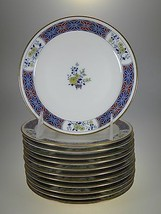 Noritake Cathay Bread & Butter Plates Set of 12  - $40.16