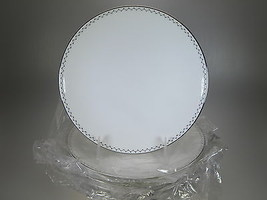 Vera Wang By Wedgwood Vera Notions Salad Plates Set of 8 BRAND NEW - $65.29