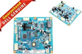 Dell 5130CDN Output Finisher ESS Board 5130 Extended SCSI Subsystem J133T - $40.49