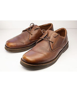 1803 Oxford 11.5 Brown Men's Casual Shoe EU 45 - $79.00