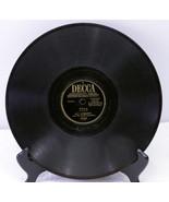 "1950 Decca 10"" 78 Shellac Record, Guy Lombardo, Let's Do It Again - Play... - $1.95"