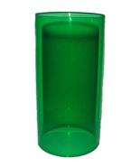 Tube Cylinder Light Lamp Shade Glass 2 3/8 X 4 ... - $19.95