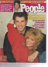 People Magazine Travolta & Allen BlowOut August 17, 1981 - $24.74