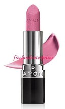 "Make Up True Color Lipstick ""Frostiest Mauve""  ~ NEW ~ Avon ~ - $10.84"