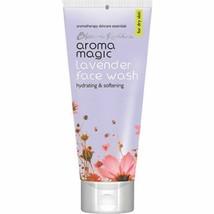Aroma Magic Lavender Face Wash | 100ml | Free Shipping - $10.24