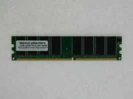 1GB MEMORY FOR SHUTTLE XPC SS59G V2 ST20G5 ST61G4L ST62KS