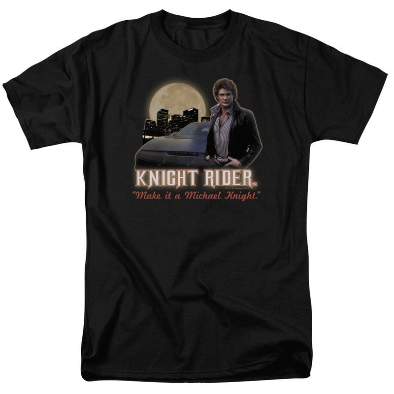 retro 1980s tv show 80s david hasselhoff graphic tee shirt for sale online store nbc102 at 800x