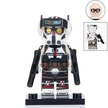 Clone Force 99/The Bad Batch [Tech] Star Wars Custom Minifigures Building Toys - $2.99
