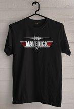 Maverick Shirt Maverick Top Gun T-shirt Unisex Adult - £13.73 GBP+