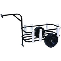 Sea Striker BRSC Beach Runner Fishing and Beach Cart - $113.32