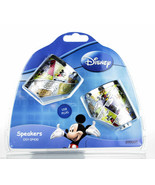 Quality disney mickey mouse mini speaker with USB MP3 NEW - $18.54