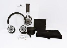 MASTER & DYNAMIC Wireless On-Ear Headphones - MW50 - $244.99