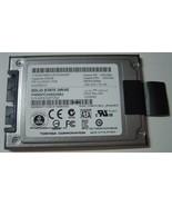 "1.8"" 256GB Micro SATA 3GB/S SSD Drive Toshiba - THNSFC256GAMJ Free USA S... - $69.95"