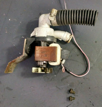 GE Select S2200Y1WW Washing Machine Washer Drain Pump Assembly w/ Bolts,... - $33.44