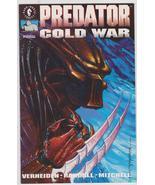 Predator: Cold War #1 - $2.00