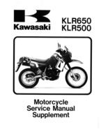 Kawasaki klr500 1987 1988   klr650 1987 2005 thumbtall