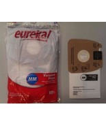 100 Vacuum Bags for Eureka MM Mighty Mite - $79.00