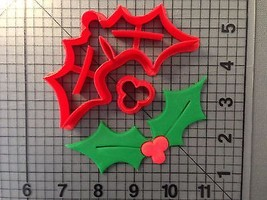 Mistletoe Cookie Cutter Set - $6.50+