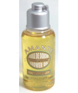 L'Occitane AMANDE SHOWER OIL 2.5 oz TRAVEL Size Allure Box - $7.50