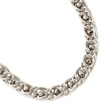 Ladies Hematite Glass & Acrylic Beads 17