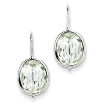 925 Sterling Silver Rhodium Plated Kidney Wire ... - $80.33