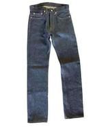 NEW Schaeffers Garment Jeans Hotel Raw SGH Made Los Angeles Denim Jeans ... - $70.00