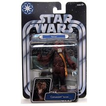 Star Wars Original Trilogy Collection - Coruscant Senate Yarua Wookiee - $10.99