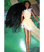 Disney Indian Princess Pocahontas Doll - $4.98
