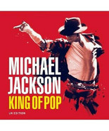 King Of Pop by Michael Jackson - (CD Album 2008)  UK Edition - FREE POSTAGE** - $4.71