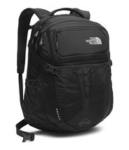 The North Face Unisex Recon Backpack - Black - $69.99